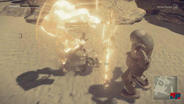 Screenshot - NieR: Automata (PS4) 92540380