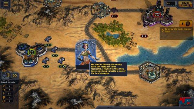 Screenshot - Codex of Victory (Linux) 92542485