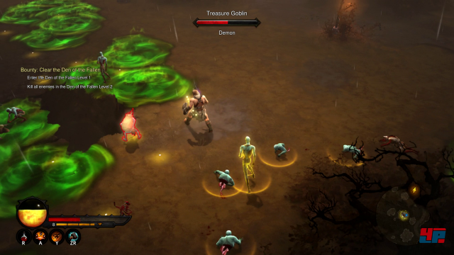 Screenshot - Diablo 3: Reaper of Souls (Switch) 92575983