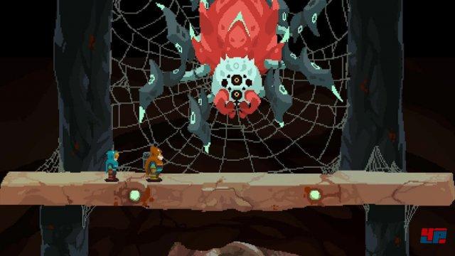 Screenshot - Aegis Defenders (Mac) 92487542