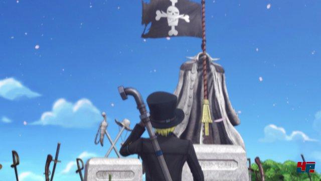 Screenshot - One Piece: Pirate Warriors 3 (PC) 92502204
