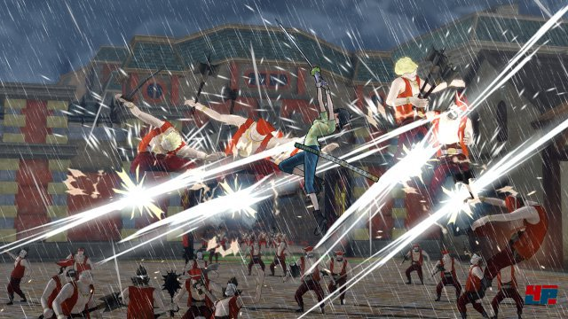 Screenshot - One Piece: Pirate Warriors 3 (PC) 92498726