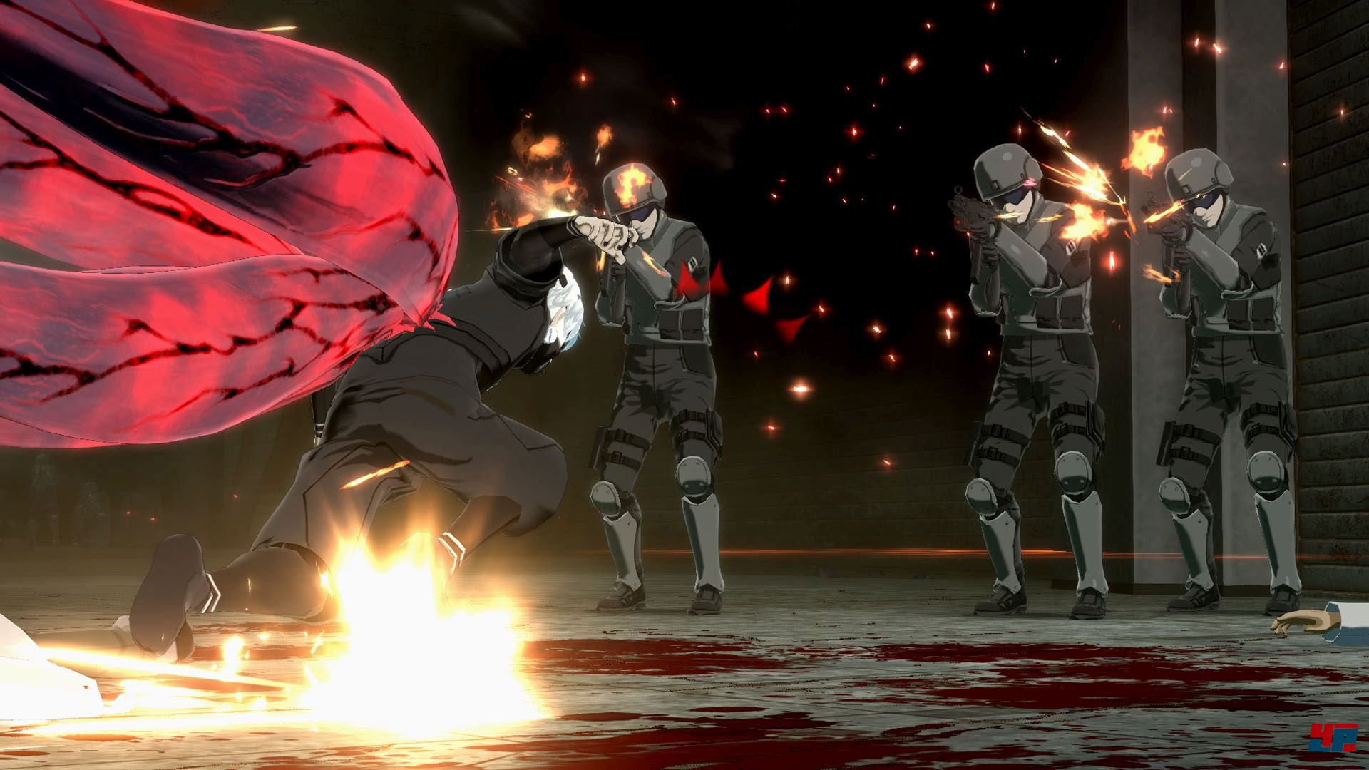 Tokyo Ghoul:re Call to Exist: Neue Charaktere und Details