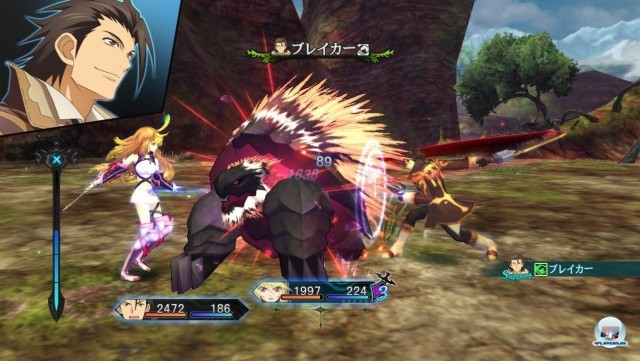 Screenshot - Tales of Xillia (PlayStation3) 2223144