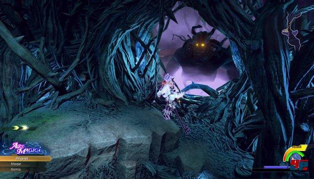 Screenshot - Kingdom Hearts HD 2.8 Final Chapter Prologue (PS4) 92539555