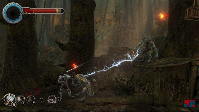 Screenshot - Castle of Heart (Switch) 92560142