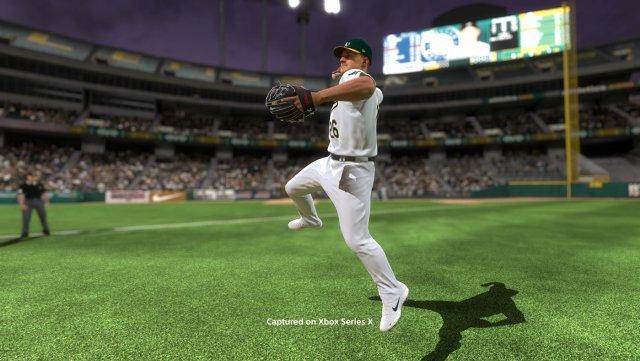 Screenshot - MLB The Show 21 (XboxSeriesX) 92640052