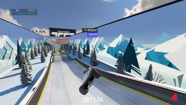 Screenshot - Trackmania (PC) 92614260