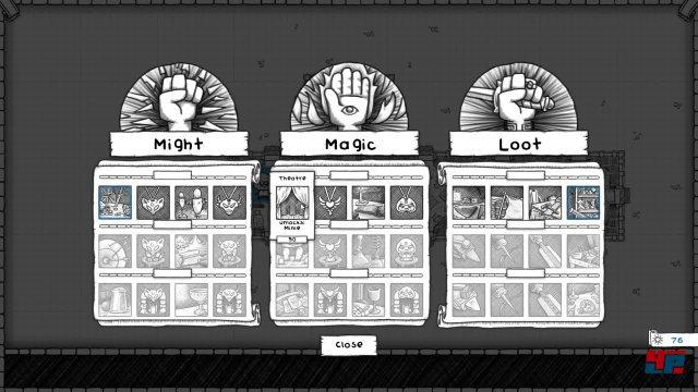 Screenshot - Guild of Dungeoneering (PC) 92509698