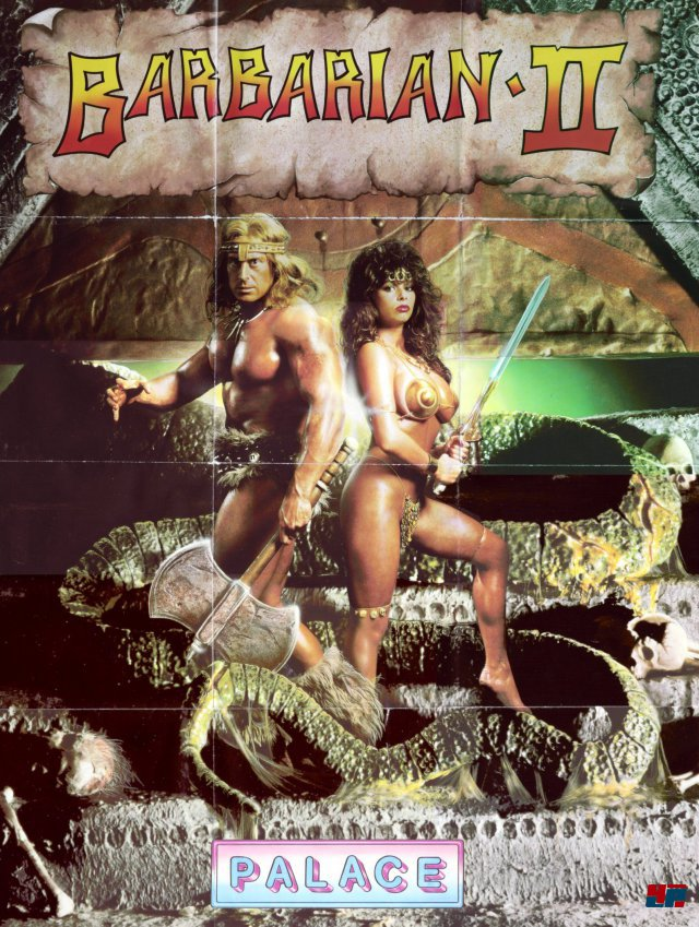 Screenshot - Barbarian: The Ultimate Warrior (Spielkultur) 92488936