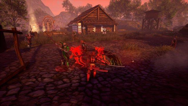 Screenshot - Hanako: Honor & Blade (PC) 92640274