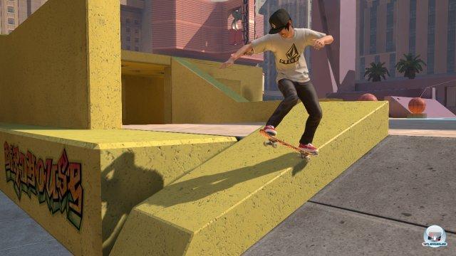 Screenshot - Tony Hawk's Pro Skater HD (360) 2388572