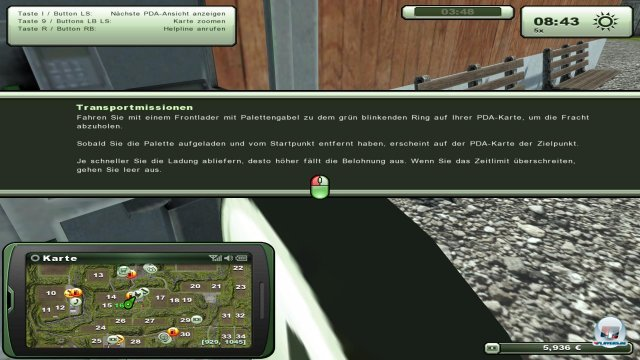 Screenshot - Landwirtschafts-Simulator 2013 (PC) 92416032