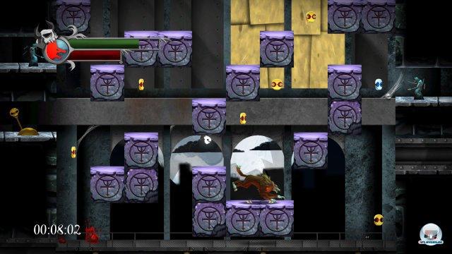 Screenshot - Blood of the Werewolf (PC) 92472021