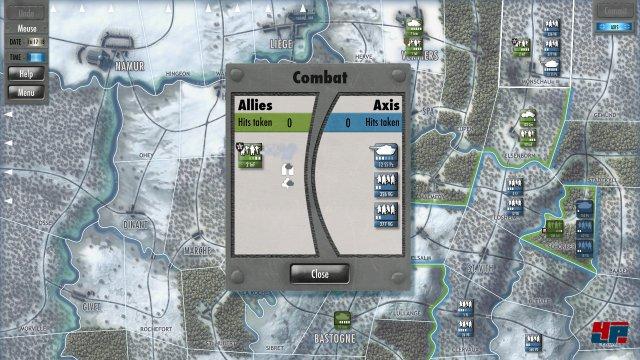 Screenshot - Battle of the Bulge (PC) 92517127