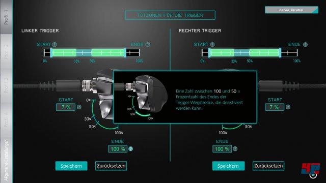 Screenshot - NACON Revolution Pro Controller (PS4) 92542062