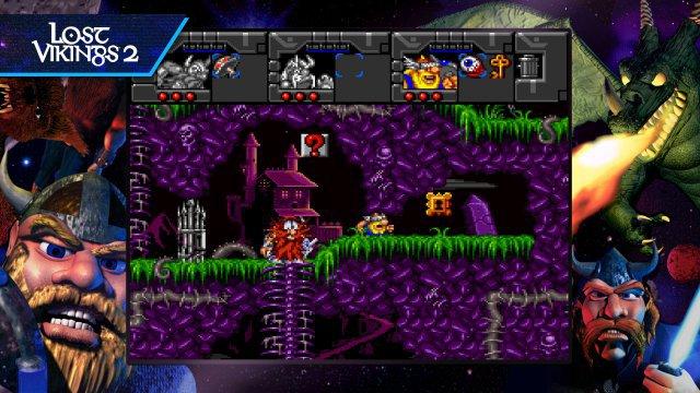 Screenshot - Blizzard Arcade-Sammlung (PC, PS4, Switch, One) 92639411