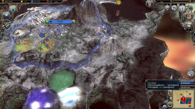 Screenshot - Warlock 2: The Exiled (PC) 92480762