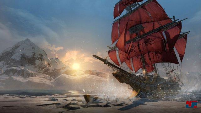 Screenshot - Assassin's Creed Rogue (360) 92487470