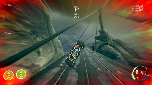 Screenshot - GRIP: Combat Racing (PlayStation4Pro) 92576766