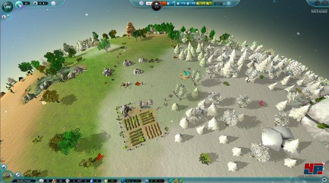 Screenshot - The Universim (Linux) 92531752