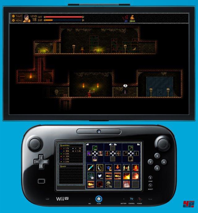 Screenshot - Unepic (Wii_U) 92476771
