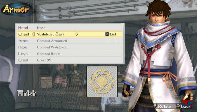 Screenshot - Samurai Warriors: Chronicles 3 (PS_Vita) 92506537