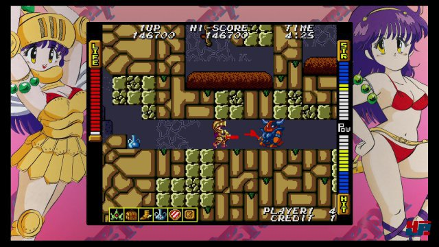 Screenshot - SNK 40th Anniversary Collection (PS4) 92580369