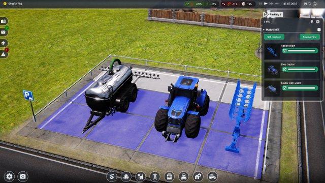 Screenshot - Farm Manager 2021 (PC)