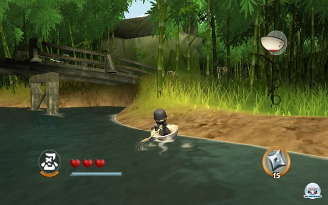 Screenshot - Mini Ninjas (PC) 2297202