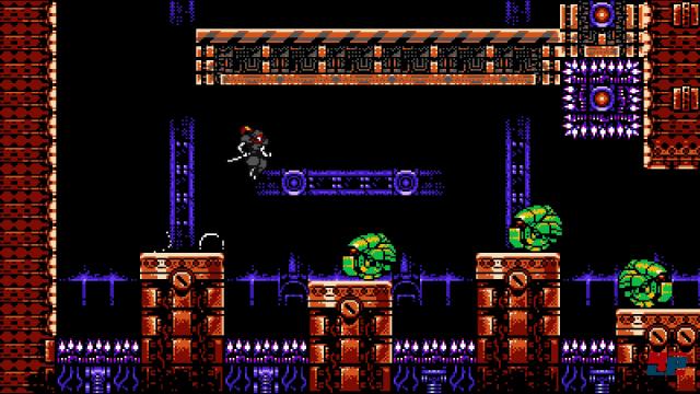 Screenshot - Cyber Shadow (PC) 92585114