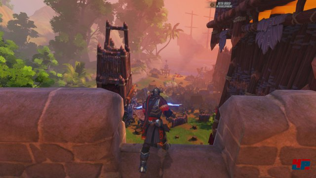 Screenshot - Orcs Must Die! Unchained (PC) 92523155