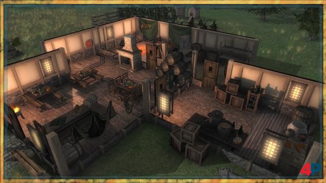 Screenshot - Crossroads Inn (PC) 92593687