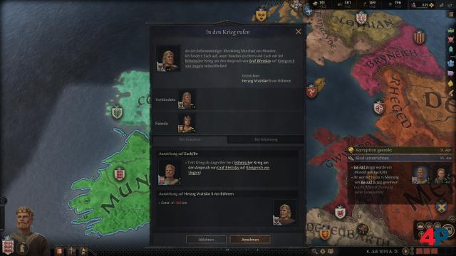 Screenshot - Crusader Kings 3 (PC) 92623802