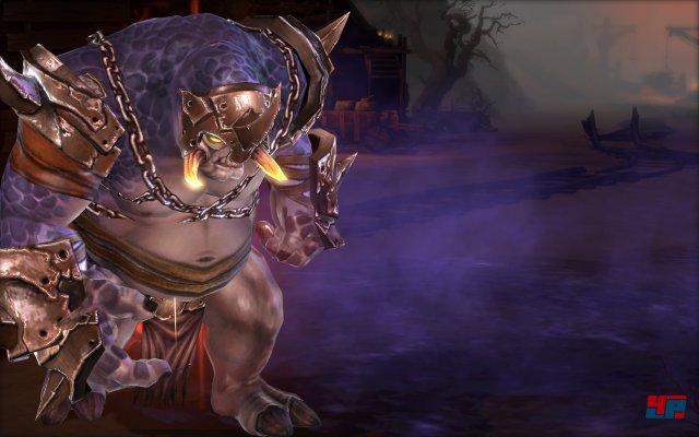 Screenshot - Devillian (PC) 92508788
