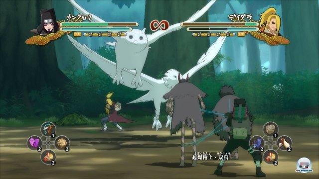 Screenshot - Naruto Shippuden: Ultimate Ninja Storm 3 (360) 92452867