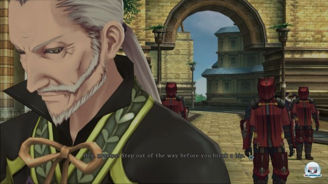 Screenshot - Tales of Xillia (PlayStation3) 92420237