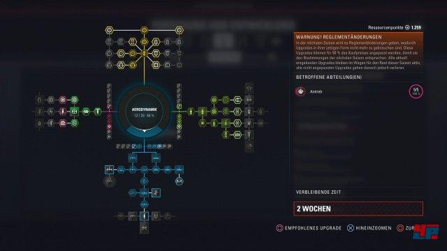 Screenshot - F1 2018 (PlayStation4Pro)
