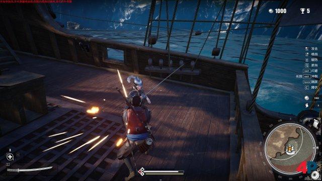 Screenshot - RAN: Lost Islands (PC) 92598454