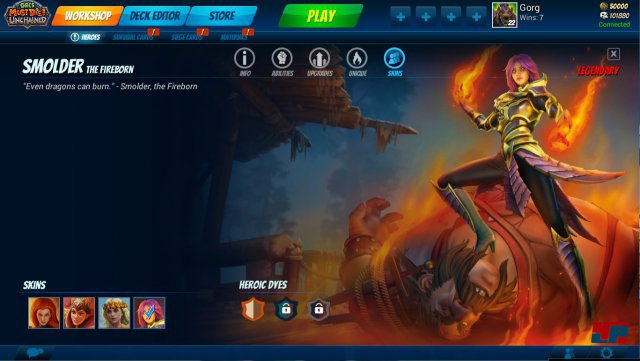 Screenshot - Orcs Must Die! Unchained (PC) 92523093