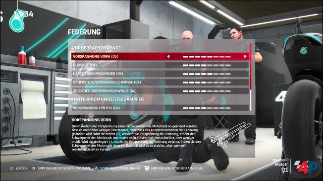 Screenshot - Moto GP 21 (PlayStation5) 92640522