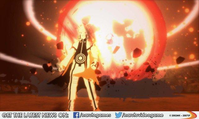 Screenshot - Naruto Shippuden: Ultimate Ninja Storm Revolution (360) 92473471