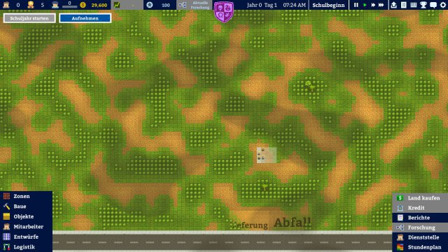 Screenshot - Academia: School Simulator (PC) 92633554
