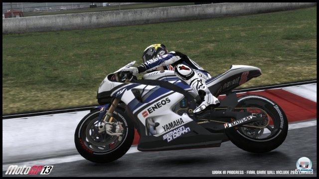 Screenshot - Moto GP 13 (360) 92459046