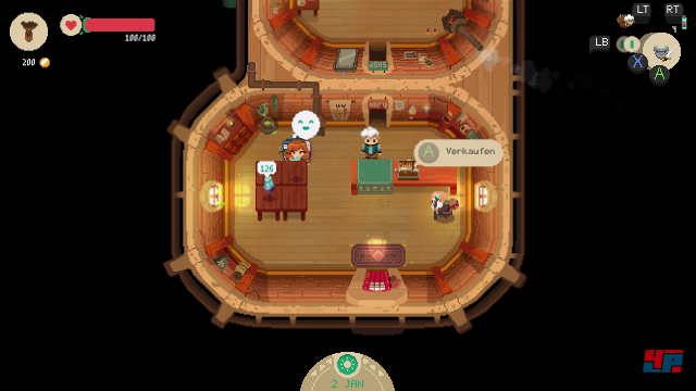 Screenshot - Moonlighter (One) 92566092