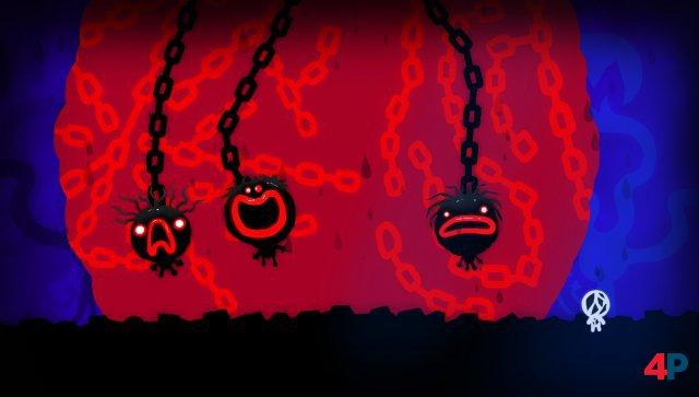Screenshot - The Dreadful Whispers (PC)