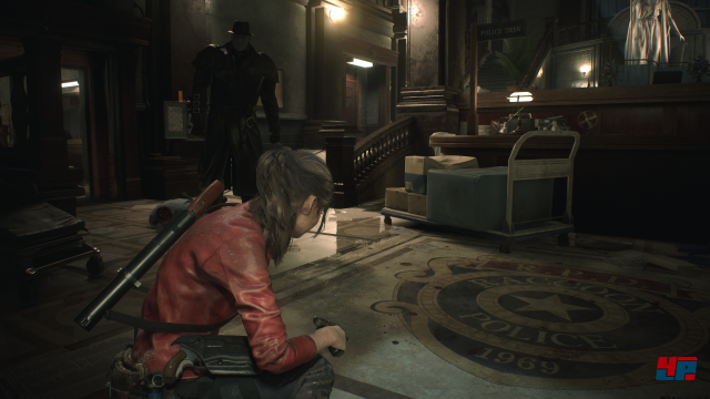 Screenshot - Resident Evil 2 (PC) 92580299