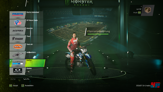 Screenshot - Monster Energy Supercross - The Official Videogame (PC) 92559942
