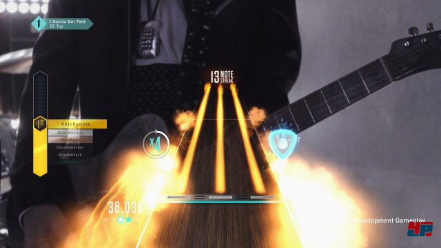 Screenshot - Guitar Hero Live (360) 92509203