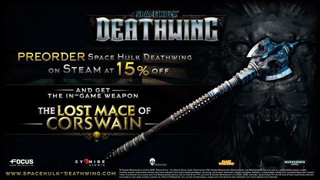 Screenshot - Space Hulk: Deathwing (PC) 92532940